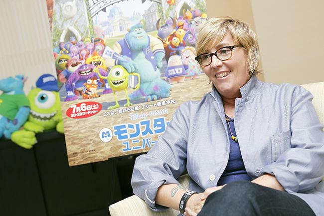 キッズイベント「子どもの夢の叶え方」第2回 コーリー・レイさんインタビュー