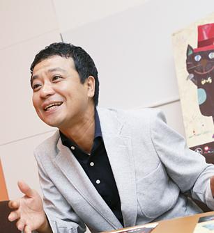 キッズイベント「子どもの夢の叶え方」第3回 中山秀征さん