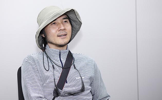 キッズイベント「子どもの夢の叶え方」第15回 西田賢司さん(探検昆虫学者)インタビュー