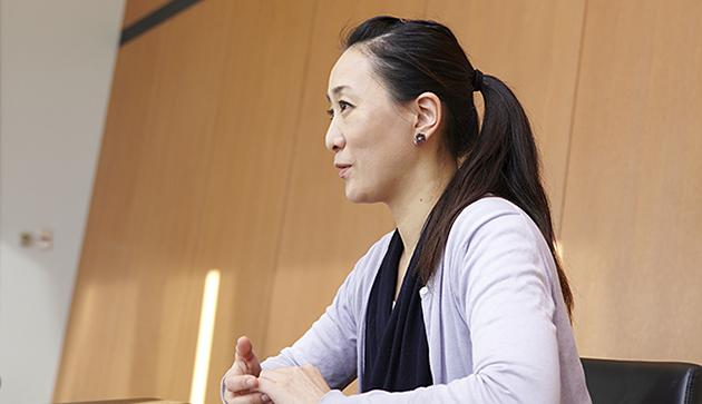 キッズイベント「子どもの夢の叶え方」第19回 内田まほろさん(日本科学未来館キュレーター)インタビュー