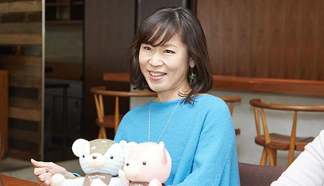 キッズイベント「子どもの夢の叶え方」第21回 渡辺香代子さん & 浅田祐規子さん(ロンパースベア)インタビュー