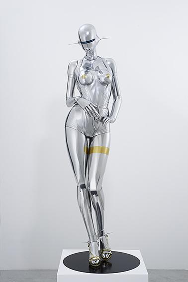 かぐや姫は宇宙人だったのか!?「宇宙と芸術展」 -かぐや姫、ダ・ヴィンチ、チームラボ-