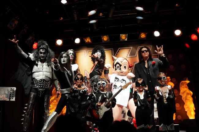 「KISS EXPO TOKYO 2016〜地獄の博覧会〜」開催!行ってきました!