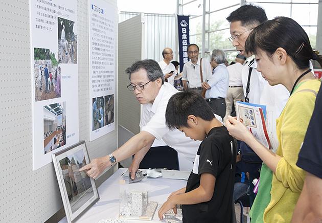 伝統の技を守り続ける匠が集結! 日本の技体験フェア