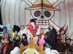 10月22日全国公開!シネマ歌舞伎『スーパー歌舞伎Ⅱワンピース』