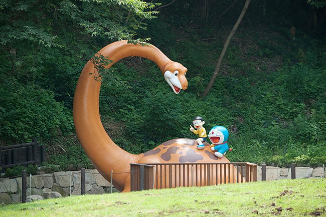 「ドラえもん」の藤子・F・不二雄先生の作品世界と想いを伝える「川崎市 藤子・F・不二雄ミュージアム」