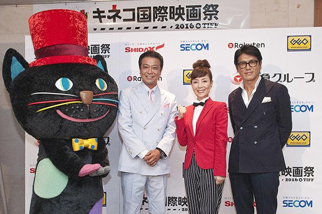 日本最大の子ども映画祭「キネコ国際映画祭 2016 & TIFF」が開催!