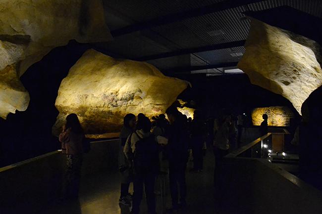 クロマニョン人の豊かな創造性や芸術のはじまりを体感! 特別展「世界遺産 ラスコー展 〜クロマニョン人が残した洞窟壁画〜」