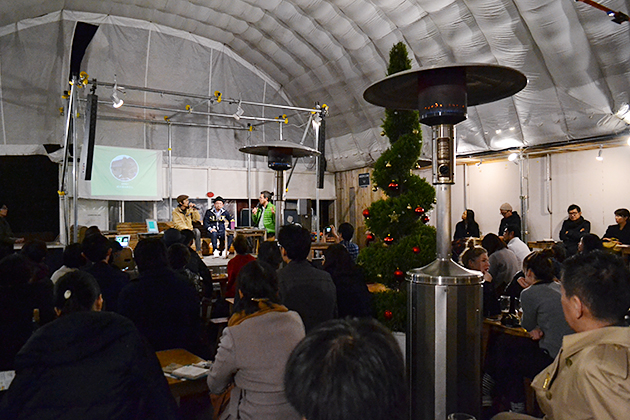 GREEN POWER プロジェクトがソーラーパネルカー「みどり号」お披露目!