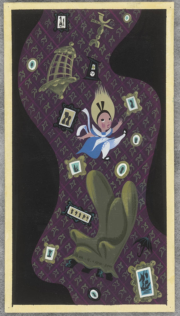 2017年4月8日(土)から日本科学未来館で開催!企画展「ディズニー・アート展 いのちを吹き込む魔法」詳細発表!