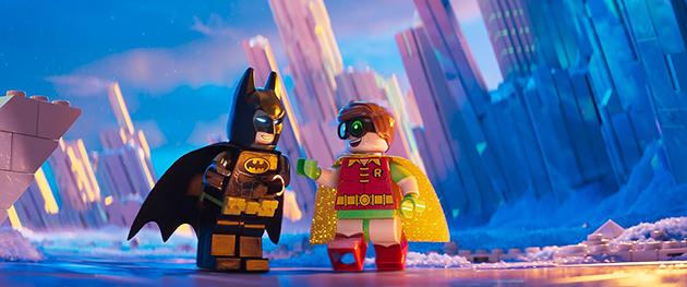 2017年4月1日(土)全国公開「レゴ®バットマン ザ・ムービー」のキッズイベント親子試写会を開催! 映画レビュー、感想。子供も親も大満足!