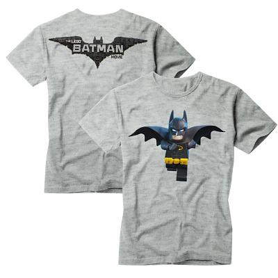 子供に大人気『レゴ®バットマン ザ・ムービー』オリジナルキッズ Tシャツプレゼント!
