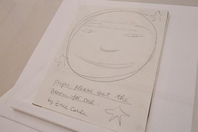 2017年7月2日(日)まで世田谷美術館で開催!子どもたちが大好きな絵本作家「エリック・カール展」にエリック・カールさんが登場!