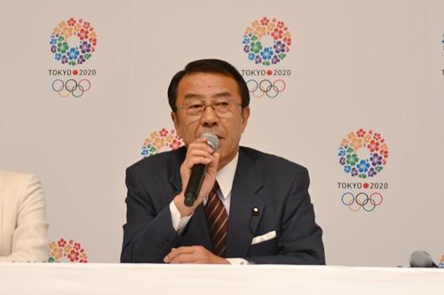2020年オリンピック・パラリンピック東京開催決定! IOC総会 帰国記者会見
