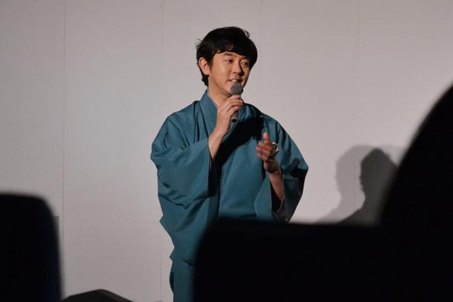 子どもたちも参加!「世界一受けたい授業」金谷俊一郎先生の「教科書には書ききれない! 日本史講座」開講!
