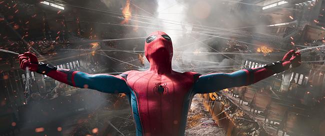 2017年8月11日(祝・金)全国公開!子どもと楽しめる映画『スパイダーマン:ホームカミング』(2D・字幕版)の感想、映画レビュー