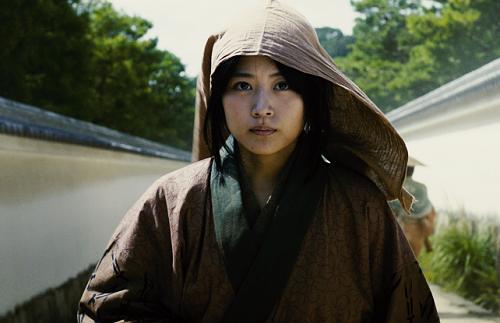 2017年8月26日(土)全国ロードショー! 関ヶ原