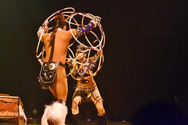 シルク・ドゥ・ソレイユ 日本公演最新作「ダイハツ トーテム(東京公演)」に行ってきた!2018年2月の次回作は「キュリオス」!