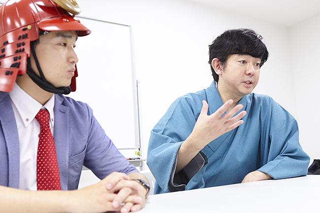 東進ハイスクールのカリスマ日本史講師の金谷俊一郎先生にインタビュー! 歴史の楽しさ、2020年教育改革に向けた勉強法を伝授!