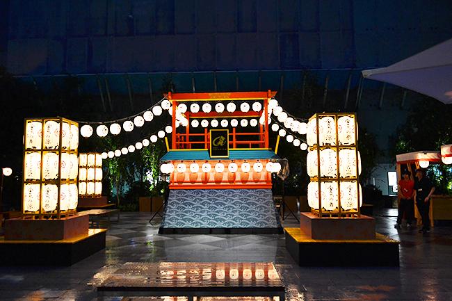 幻想的な龍宮城が日本橋に出現!夏に涼を楽しむ「アートアクアリウム 2017 〜江戸・金魚の涼〜 &ナイトアクアリウム」に行ってきた!