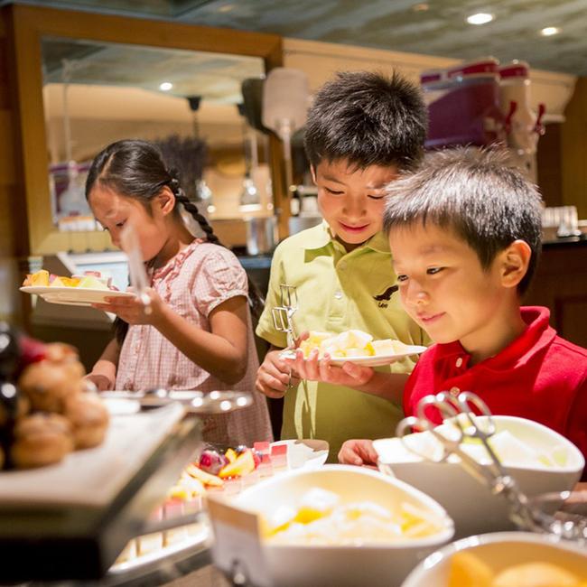 参加者募集! 2017年7月29日(土)ヒルトン東京で開催!親子で工作!粘土で楽しいお弁当作り