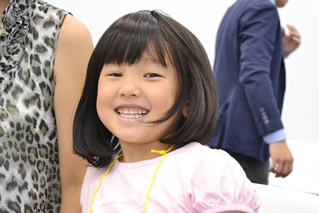 子供たちへ医療用ウィッグを無償提供!新たな社会貢献活動ヘアドネーション、「親子で学ぶ! ヘアドネーション体験イベント」夏休みのイベントとして子供たちを集めて日本科学未来館で開催!