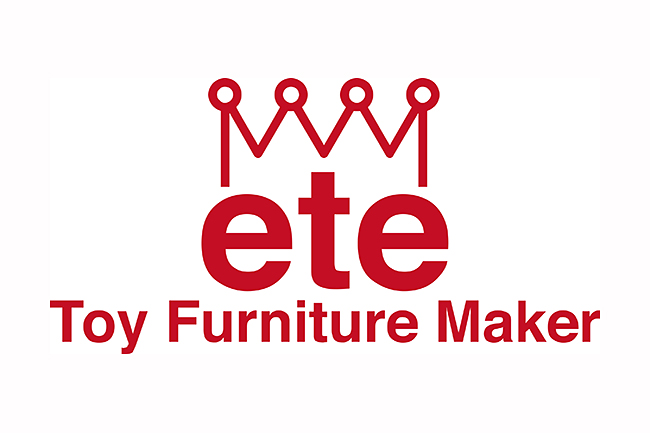 子供たちの空想が広がるワクワクする家具を作っている家具メーカー「ete(えて)」