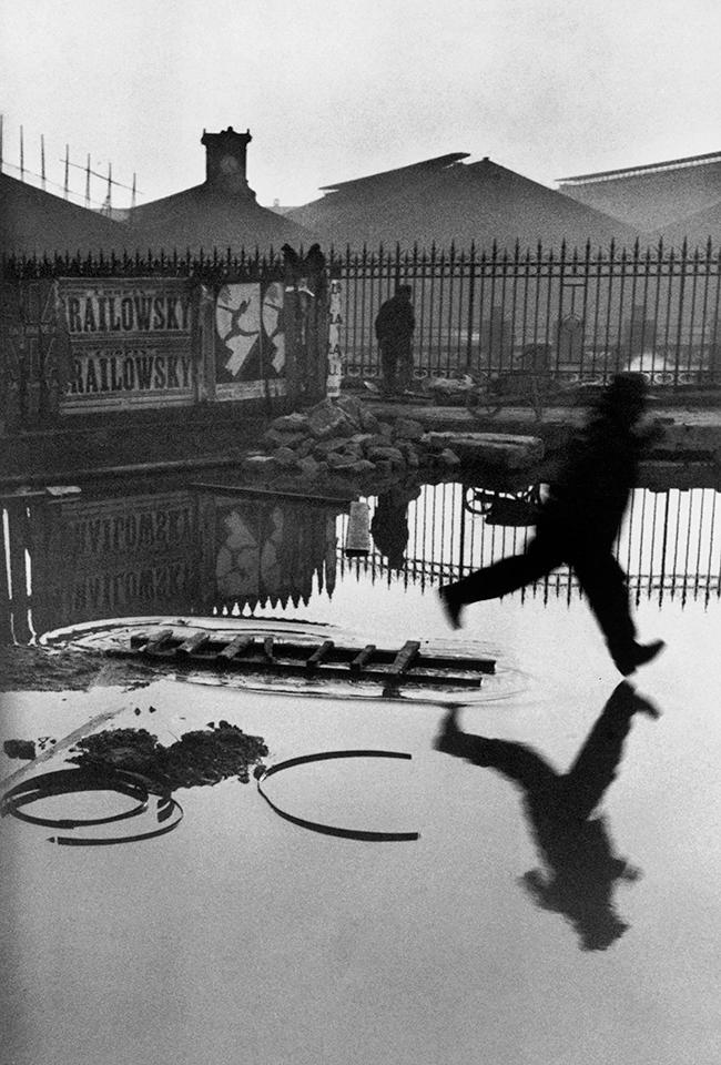 2017年10月6日(金)〜25日(水)までフジフイルム スクエアで開催!〜世界中に影響を与えた写真家集団〜「マグナム創設の原点」