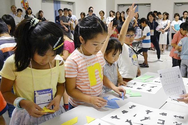 楽しみながら子供たちが自然と数理感性、非認知能力を磨くイベント第3回「ダヴィンチ☆マスターズ」が開催、その様子をレポート!