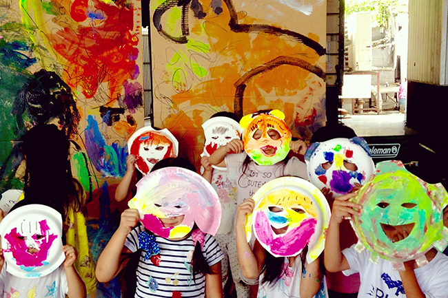 子供も楽しめるワークショップにコンンサート、アジア中のトラディショナル音楽と食とアートの秋祭!新宿 ONE ASIA 文化祭