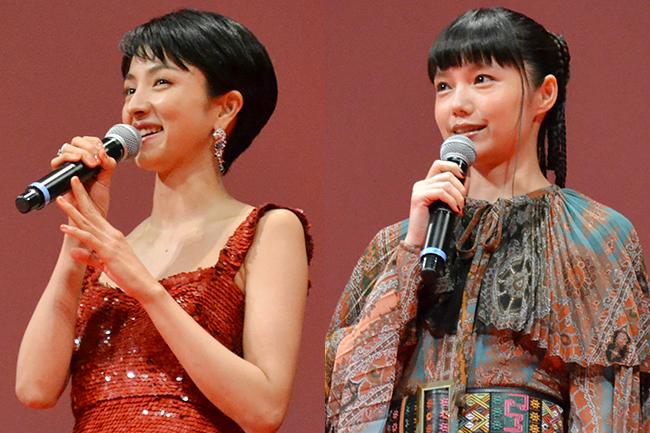子供から大人まですべての映画ファンが楽しめる映画祭!「第30回 東京国際映画祭」が、2017年10月25日(水)〜2017年11月3日(金・祝)に開催!「第30回東京国際映画祭」のオープニングセレモニーに行ってきた!