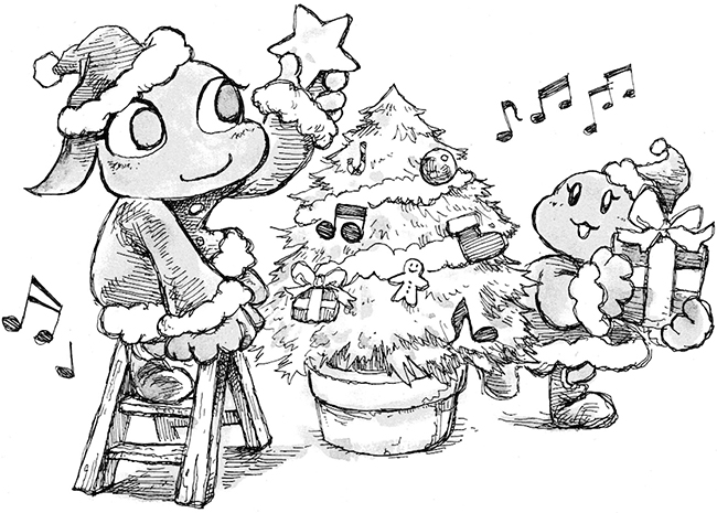 0歳から参加可能な 親子向けコンサート!2017年12月3日(日)に「キッズホリデイコンサート#6」が両国門天ホールで開催!