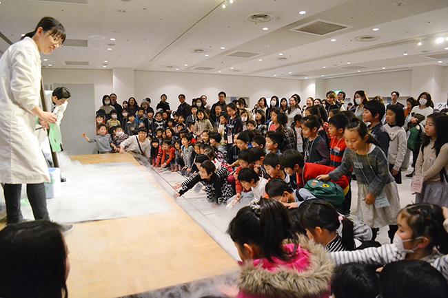 子供たちが楽しみながら数理感性・非認知能力を磨く無料イベント「第5回 ダヴィンチ☆マスターズ」が2018年1月28日(日)に開催!今後も定期的に開催!子供の勉強や2020年の教育改革に役立つ講演も!