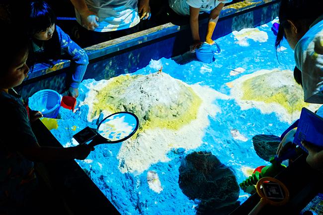子供が遊びながら学べる、最先端テクノロジーを駆使した日本初の体験型デジタルテーマパーク「リトルプラネットららぽーと立川立飛」が2018年2月25日(日)まで開催期間延長!