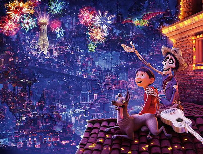 子供たちに大人気!ディズニー/ピクサー最新作、映画『リメンバー・ミー』が2018年3月16日(金)に全国公開! それを記念して映画『リメンバー・ミー』のキッズイベント親子試写会を開催!約60名様に試写会をプレゼント!