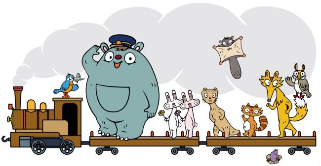 子供たち大喜び、日本最大級のネット遊具を供え、カフェも併設した屋内施設「京王あそびの森 HUGHUG(ハグハグ)」が2018年3月13日(火)オープン!