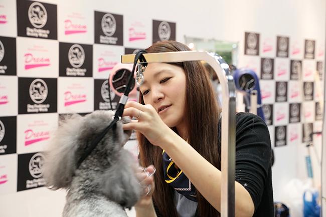 子供とペットと楽しめる、第8回 Interpets 〜人とペットの豊かな暮らしフェア〜が2018年3月30日(金)〜4月1日(日)東京ビッグサイトで開催!