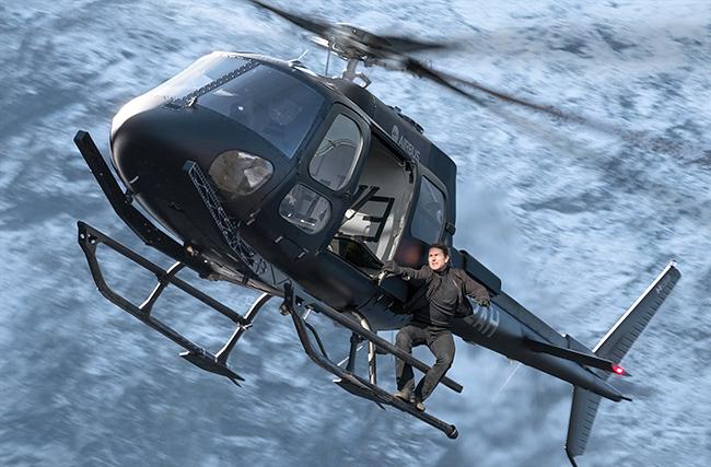トム・クルーズが伝説的スパイ イーサン・ハントを演じる大人気スパイアクション映画『ミッション:インポッシブル/フォールアウト』が、2018年8月3日(金)全国公開!映画『ミッション:インポッシブル/フォールアウト』の作品紹介