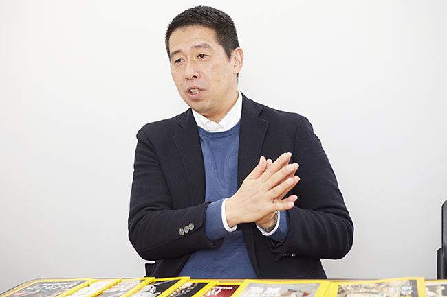 子供と一緒に雑誌『ナショナル ジオグラフィック日本版』を見て、読んでほしい!子供の好奇心をくすぐり、人間力も身に付く!ナショナルジオグラフィック日本版 編集長 大塚茂夫さんにインタビュー!