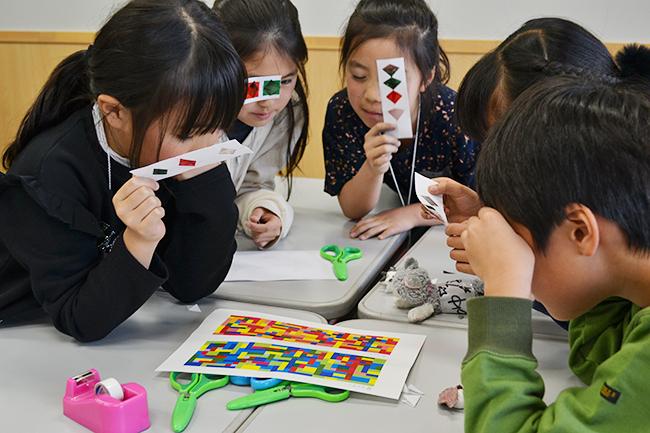 参加者募集中!子供の「好き!」が見るかる、子供たちが楽しみながら理数分野が好きになる体験イベント「第8回 ダヴィンチ☆マスターズ」が2018年6月10日(日)に学習院女子大学で開催!