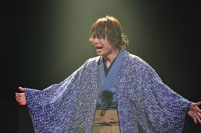 子供たちにこそ観てほしい!もっと歴史を深く知りたくなるシリーズ第6弾 舞台「ジョン万次郎」が開演!溝口琢矢さんらが熱演! 2018年6月24日(日)までEXシアター六本木で上演!