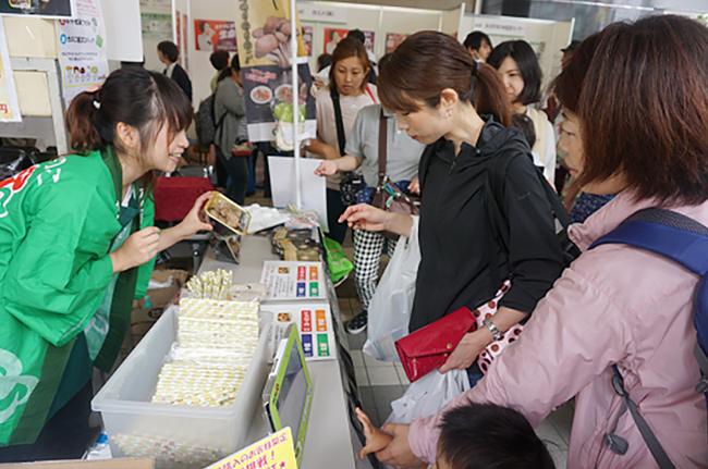 コープみらいの家族で楽しめる食育イベント『コープみらいフェスタ in 東京ドームシティ プリズムホール』が、2018年7月21日(土)に開催!コープ商品、産直品の試食・販売、子供と一緒に親子で楽しく学べる食の体験企画を実施!