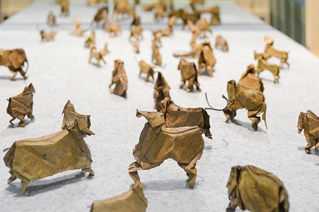 日本財団 DIVERSITY IN THE ARTSは2018年9月13日(木)〜17日(月・祝)、2020年に向けた新たな展覧会の幕開けとして『日本財団 DIVERSITY IN THE ARTS 2020 ミュージアム・オブ・トゥギャザー サーカス』を渋谷ヒカリエで開催。行ってきました。