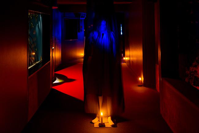 2018年11月4日(日)までサンシャイン水族館で開催中のホラー水族館「七人ミサキ」に行ってきました!成仏できずにいる女性が憑り殺す相手を探している夜の水族館。お化け屋敷プロデューサー五味弘文氏書き下ろしの脚本に演出で、怖くないわけがない!