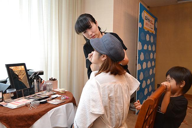 妊娠期間の「十月十日(とつきとおか)」から「赤ちゃんの日」となっている2018年10月10日(水)、世界最大級のオンラインストリーミングサービスNetflix(ネットフリックス)のアニメシリーズ『ボス・ベイビー: ビジネスは赤ちゃんにおまかせ!』ママ&ベイビー限定試写会がザ・ペニンシュラ東京で開催!たくさんの親子が参加し試写はもちろんメイクにマッサージ、SHELLEYさん、りゅうちぇるさんの子育てトークを楽しみました!