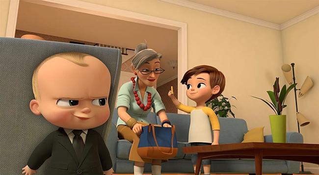 全世界で540億円超えの大ヒットとなった劇場版『ボス・ベイビー』。Netflix(ネットフリックス)では、そのアニメシリーズ『ボス・ベイビー: ビジネスは赤ちゃんにおまかせ!』シーズン2を2018年10月12日(金)より世界190ヵ国で独占配信中!それを記念して「ボス・ベイビー:ビジネスは赤ちゃんにおまかせ!」シーズン2 オリジナル・スタイ プレゼント!