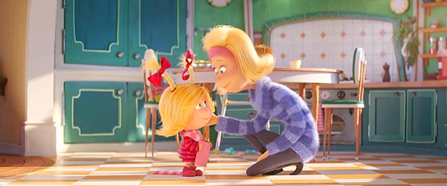子供たちが大好きな映画『怪盗グルー』や『ミニオンズ』など大ヒットを飛ばすイルミネーションが満を持して贈る最新長編アニメは、偉大な絵本作家ドクター・スースの名作『グリンチ』!2018年12月14日(金)全国公開!それを記念して映画『グリンチ』オリジナル帽子プレゼント!