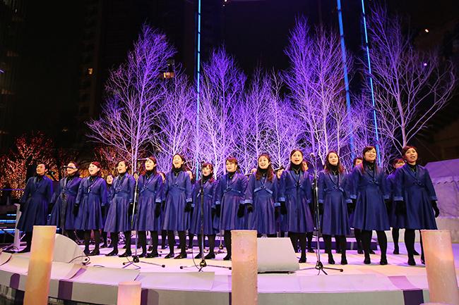 六本木ヒルズでは2018年12月22日(土)〜12月24日(月・祝)、六本木ヒルズアリーナで子供たちも楽しめる「六本木ヒルズ クリスマスコンサート 2018」を開催!リトル・キャロル、アノナ、たをやめオルケスタ、東京パイプバンド、トリコロール、ジェントル・フォレスト 5がクリスマスを盛りあげます!