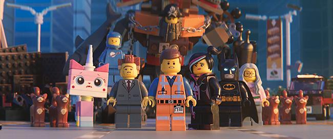 子どもたちに大人気!LEGOの映画最新作!世界中で大ヒットし、2014年に全世界の話題をさらった「LEGO®ムービー」。その最新作の全米公開がワーナー・ブラザース映画より2019年2月8日に決定! 日本でも2019年に『レゴ®ムービー2』として劇場公開!