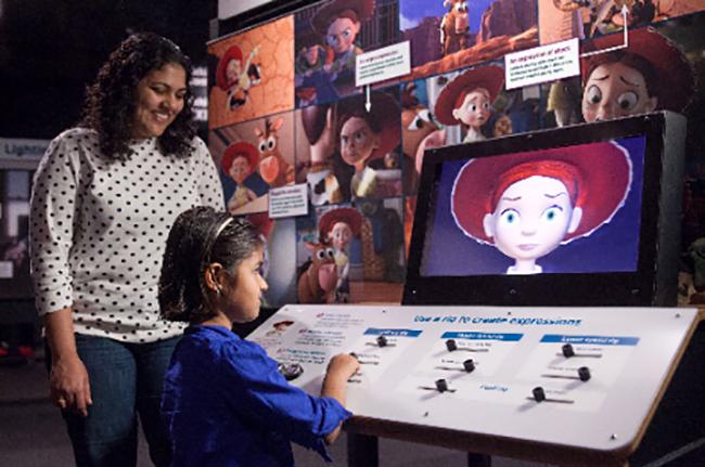 六本木ヒルズ展望台東京シティビューは2019年4月13日(土)〜9月16日(月・祝)まで、子供たちが大好きなピクサー・アニメーション・スタジオの映画を生み出す「技法と科学」に迫る展覧会『PIXARのひみつ展 いのちを生み出すサイエンス』を開催!2019年7月12日(金)の『トイ・ストーリー4』全国公開とあわせて楽しもう!